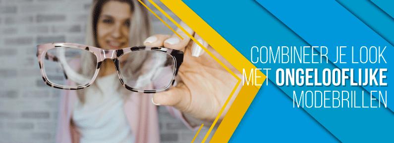 Quantum -Combineer je look met ongelooflijke modebrillen - title