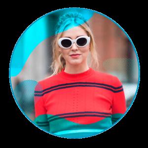 Quantum - Combineer je look met ongelooflijke modebrillen - look lenzen