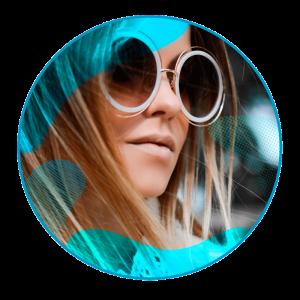 Quantum - Combineer je look met ongelooflijke modebrillen - retro mode
