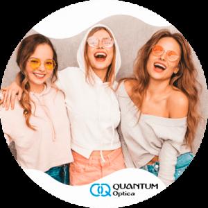Quantum -Brillentrends voorjaar - brille