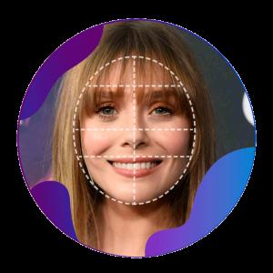 Quantum-Rond gevormd gezicht(SUBTITULO)