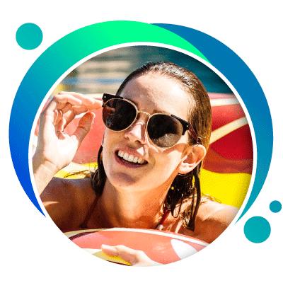 QUANTUM-- beste zonnebrillenmerken -Polaroid(subtitulo)
