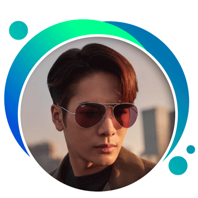 QUANTUM-- beste zonnebrillenmerken -Ray-Ban(subtitulo)