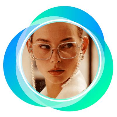 Quantum - Wat zijn de voordelen van het dragen van modieuze lenzen? - brille