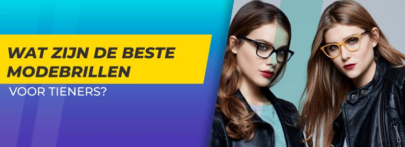 Quantum - Wat zijn de beste modebrillen voor tieners? - title