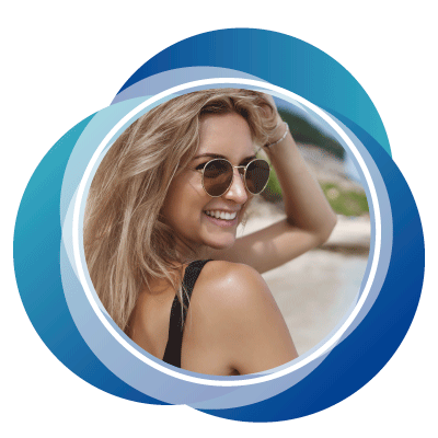 Quantum - Beste modieuze zonnebril - datos
