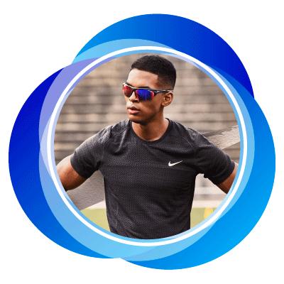 Quantum - De 6 beste sportmode brillenmerken - brille