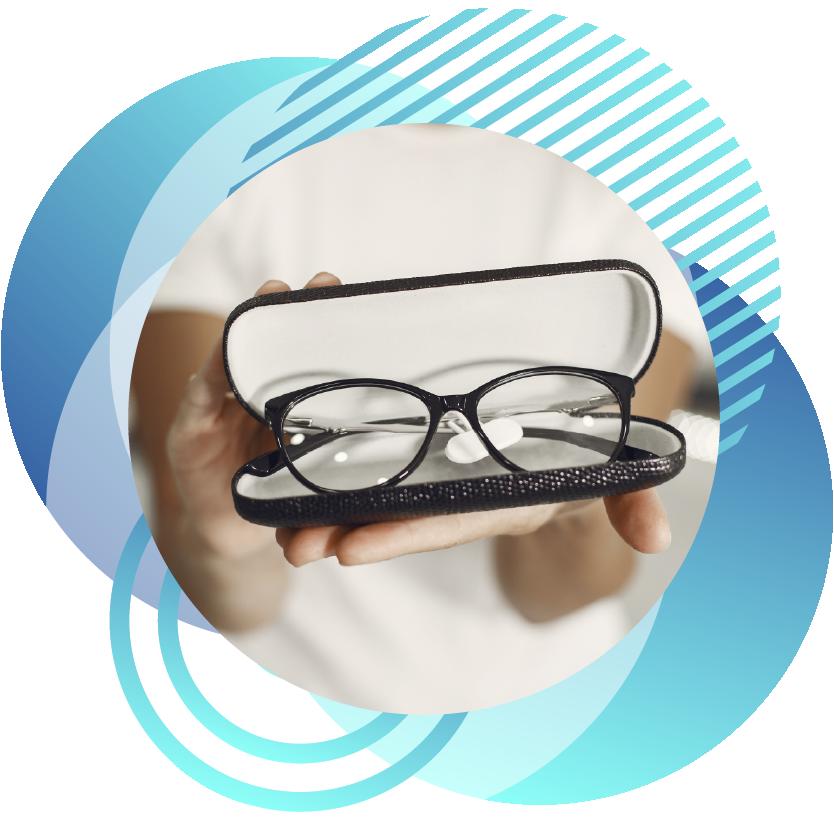 Quantum - brille
