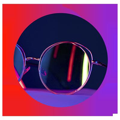 Quantum - Ontmoet de beroemdheden die altijd een modieuze bril dragen - data