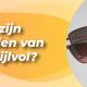 Quantum - Waarom zijn modebrillen van Dior zo stijlvol? - brille