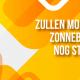 Quantum - modegespiegelde zonnebrillen - banner