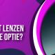 Quantum - Organische of polycarbonaat lenzen Wat is uw beste optie?
